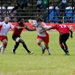 C.A.R Cup Final - Kenya vs Tunisia