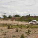 Kenya Airways East African Safari Classic Rally 2011
