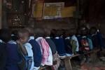 Informal School In Mathare