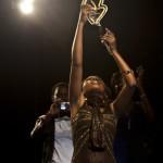 2011Groove Awards Ceremony