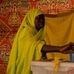 Sudan Votes