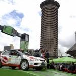 K.C.B Safari Rally